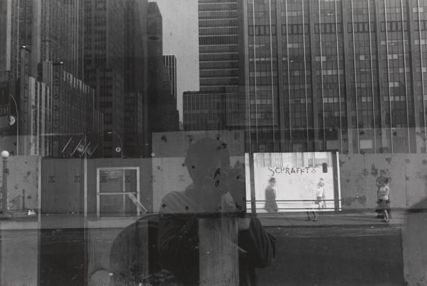 New York City 1968