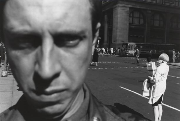 New York City 1966