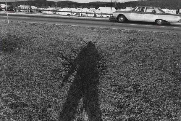 Palisades Parkway, New York 1966