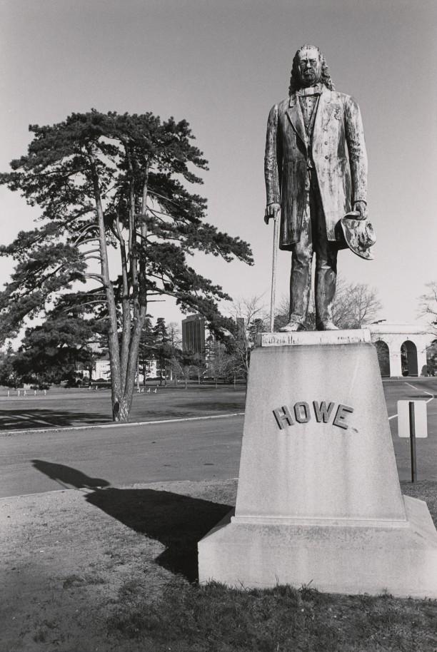 Elias Howe, Jr. Bridgeport, Connecticut