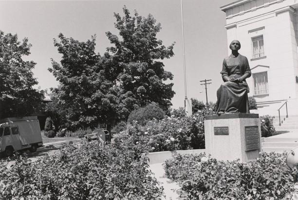 Eliza R. Snow. Salt Lake City, Utah