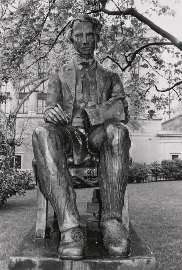 Edgar Allen Poe. Richmond, Virginia