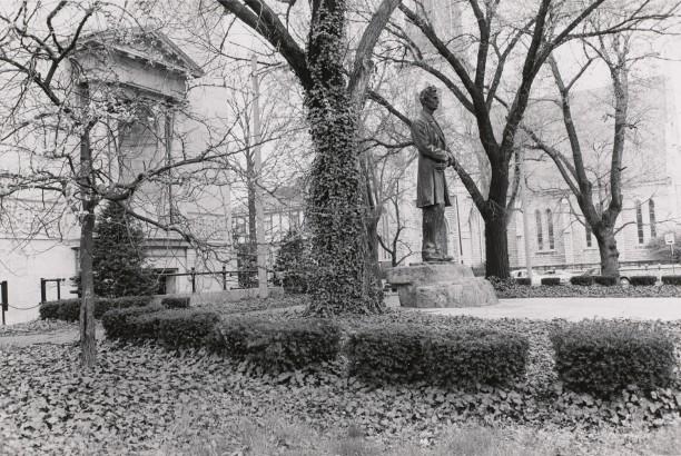 Abraham Lincoln. Louisville, Kentucky