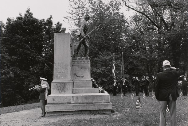 Grand Army of the Republic Memorial. Haverstraw, New York