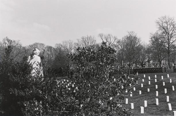 Army and Navy Nurses. Arlington Cemetary, Arlington, Virginia
