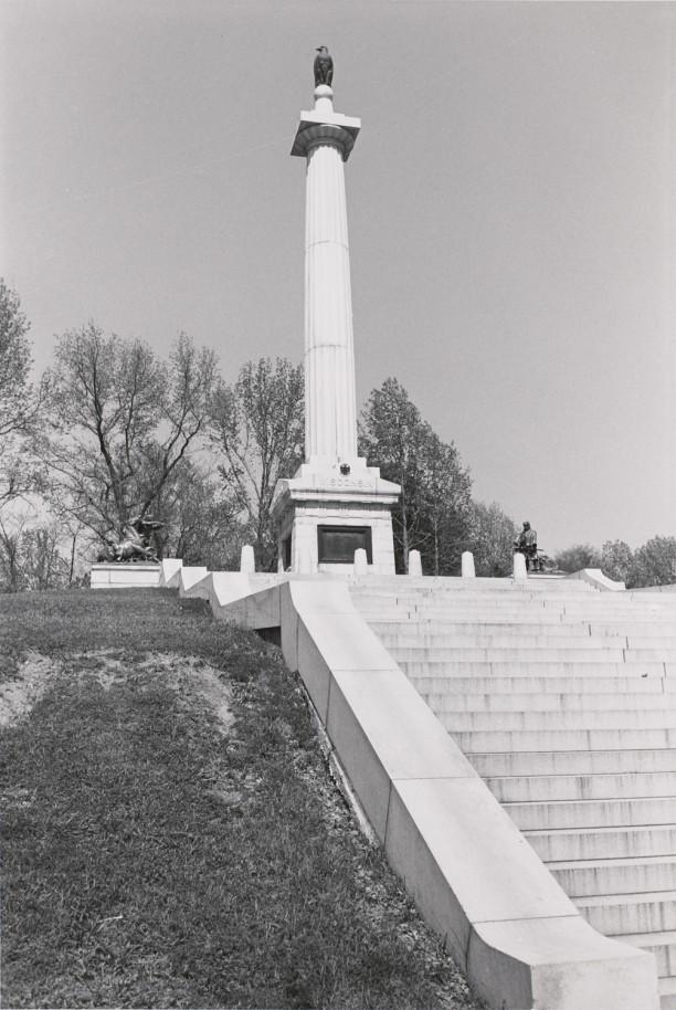 Wisconsin State Memorial. Vicksburg