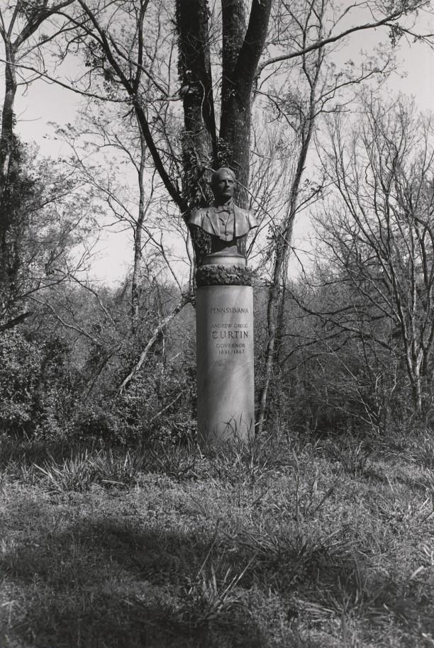 Andrew G. Curtin. Vicksburg