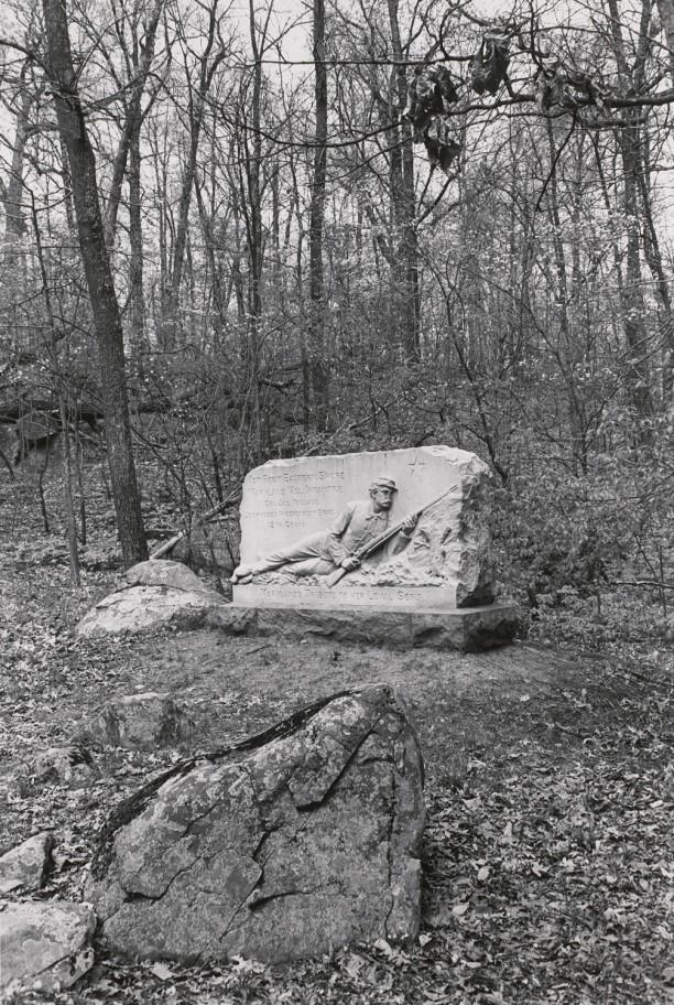 First Maryland Infantry. Gettysburg