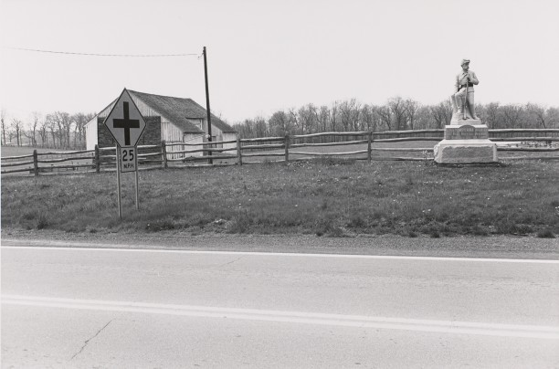 149th Pennsylvania Infantry. Gettysburg National Military Park