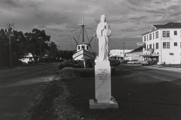 Our Lady, Star of the Sea. Morgan City, Louisiana