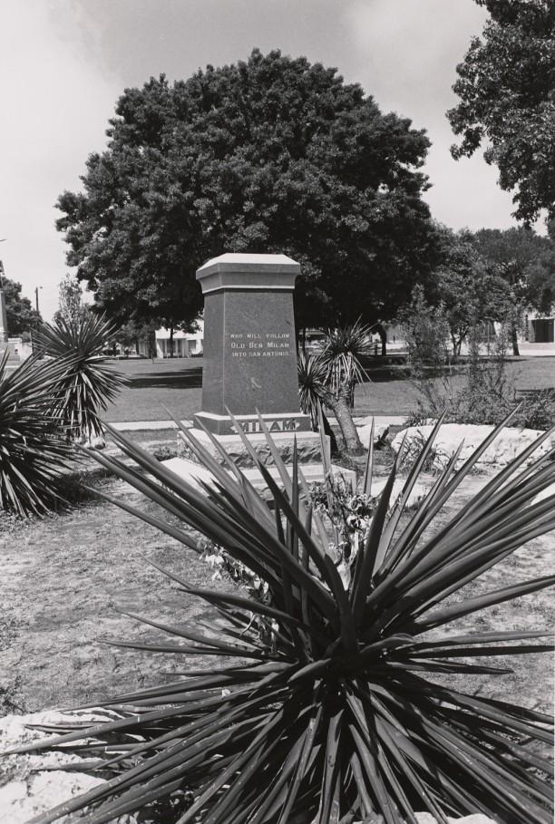 Old Ben Milam. San Antonio, Texas