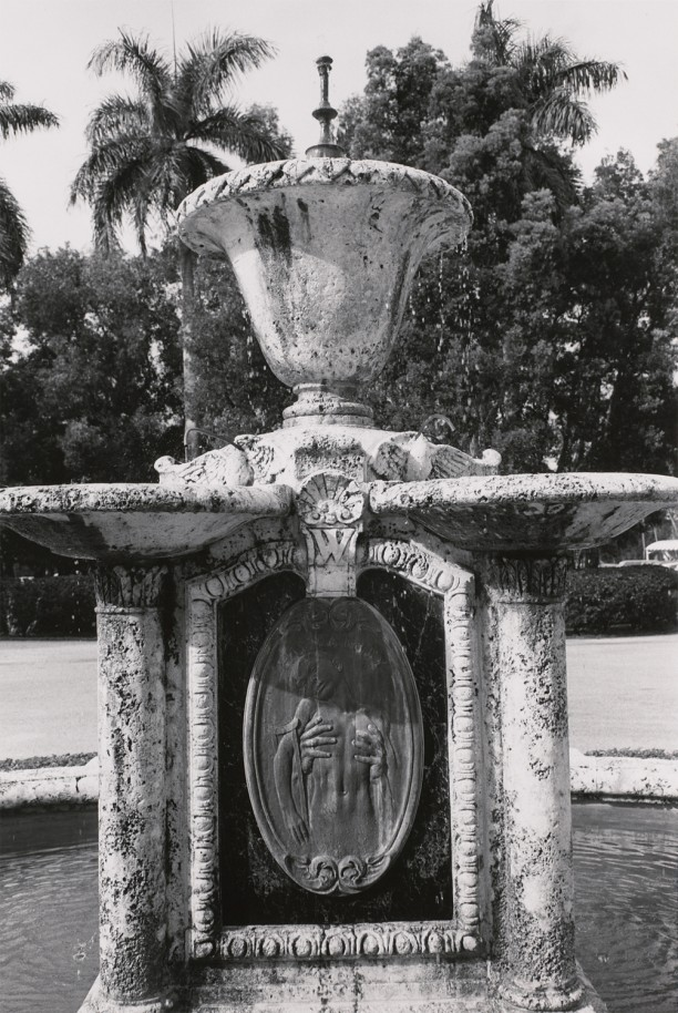 Humanity, Architecture, Sportsmanship. Hialeah, Florida