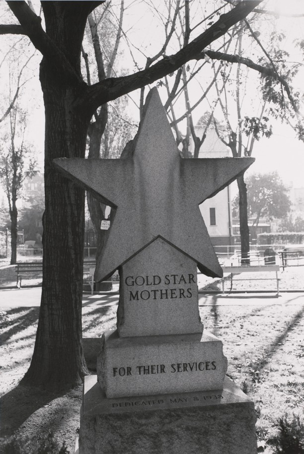Gold Star Mothers. Union City, New Jersey