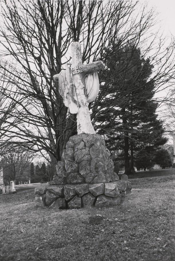 Our Dead. Lexington, Kentucky