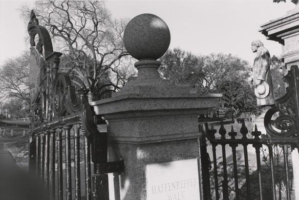 Edward Everett Hale. Boston Commons, Boston, Massachusetts