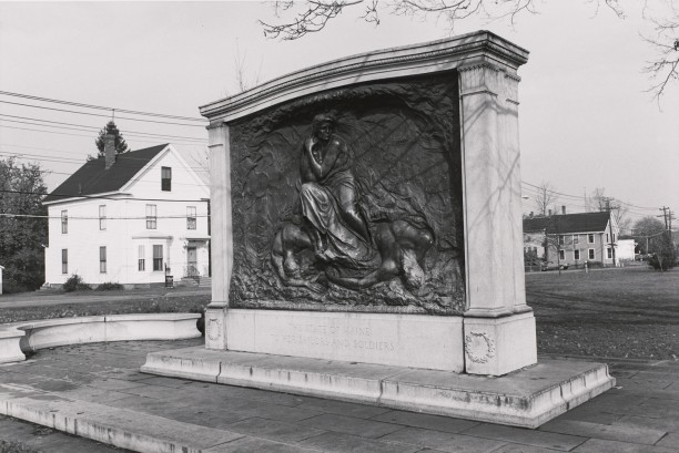 Sailors and Soldiers. Kittery, Maine