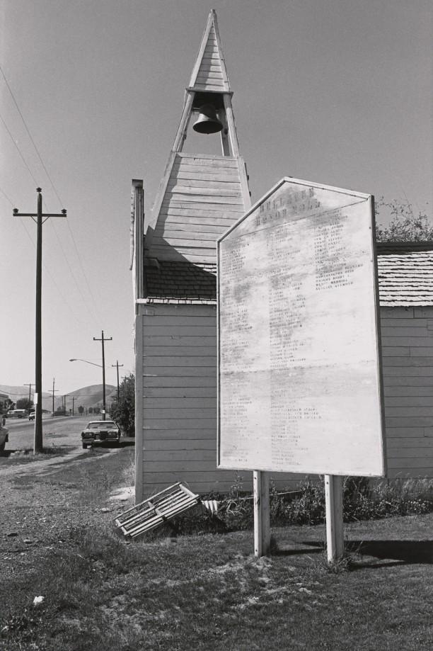War Dead. Bellevue, Idaho