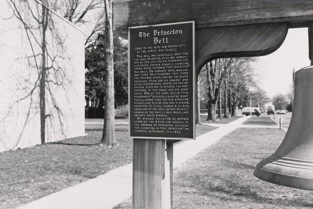 The Princeton Bell. Princeton, New Jersey