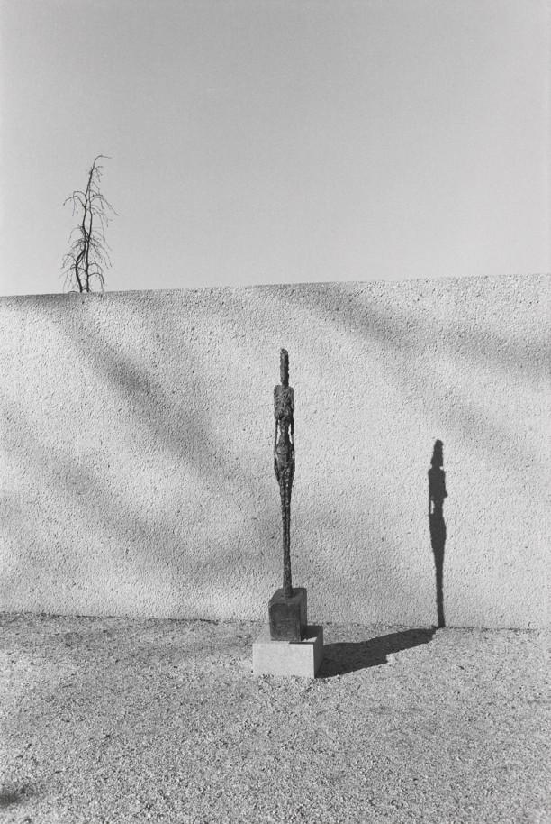 Untitled (Giacometti)
