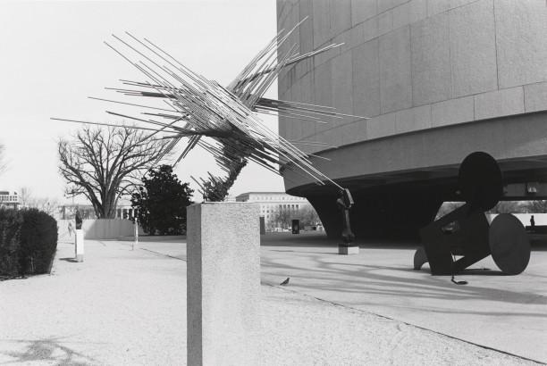 Untitled, Lightning Sculpture