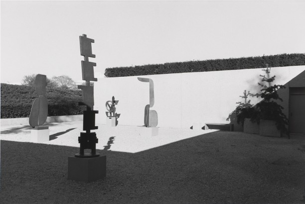 Untitled, Sculpture, Leggos and Shadows