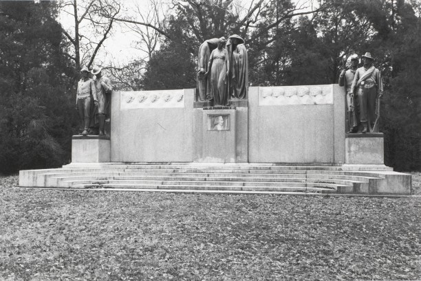 Untitled from Shiloh National Military Park, Tenessee (war memorial)