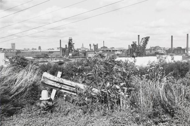 CLEVELAND, OHIO (fire hydrant)
