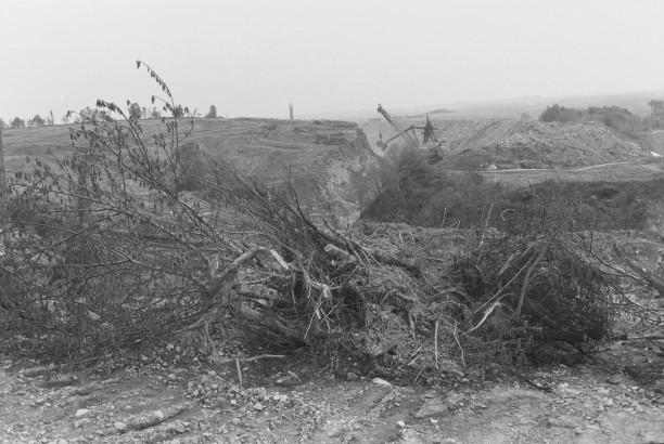 CADIZ, OHIO (excavation)