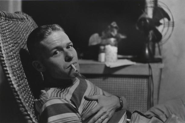 Garry Winogrand, New York City, 1957
