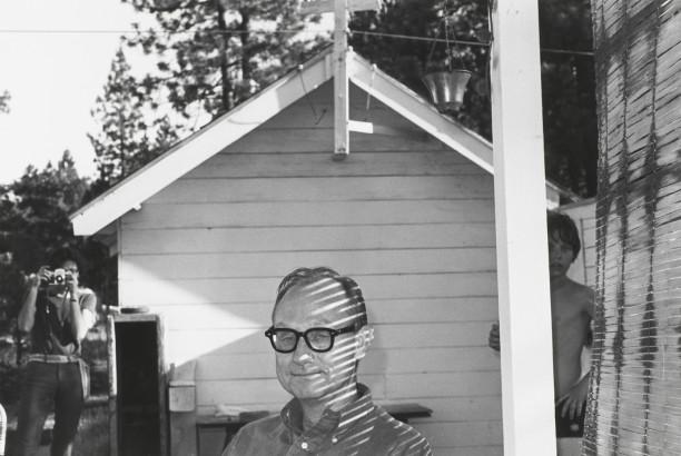 Peter Exline, Spokane, Washington, 1970
