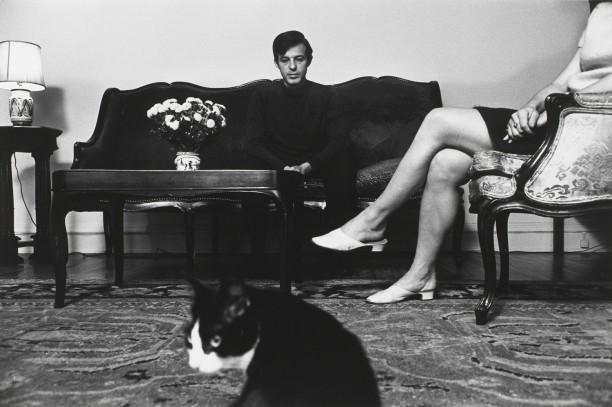 Bob Blechman, New York City, 1968