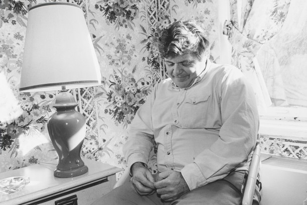 Allan Jaffe, New York City, 1983
