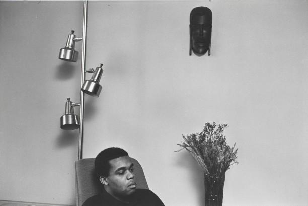 Freddie Hubbard, Brooklyn, 1967
