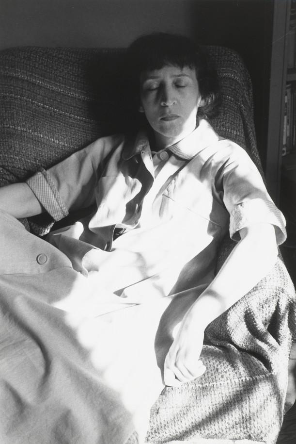 Helen Levitt, New York City, 1959