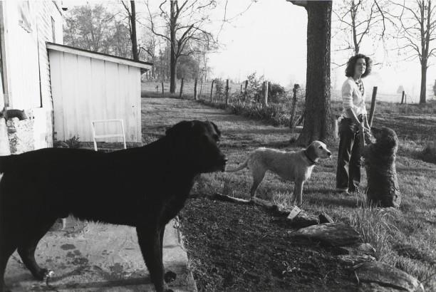 Panny Hobson, Versailles, Kentucky, 1976