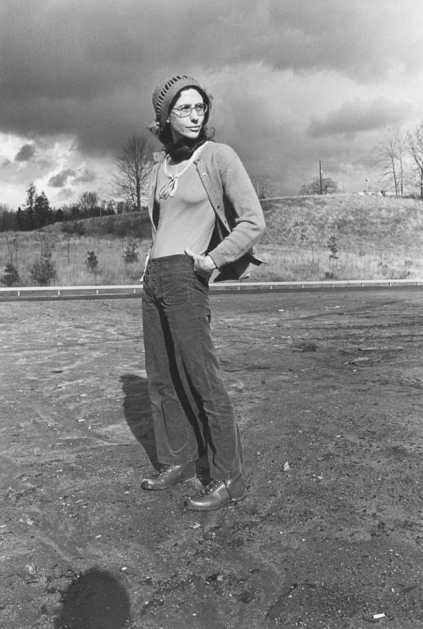 Maria Friedlander, Westchester County, New York, 1972