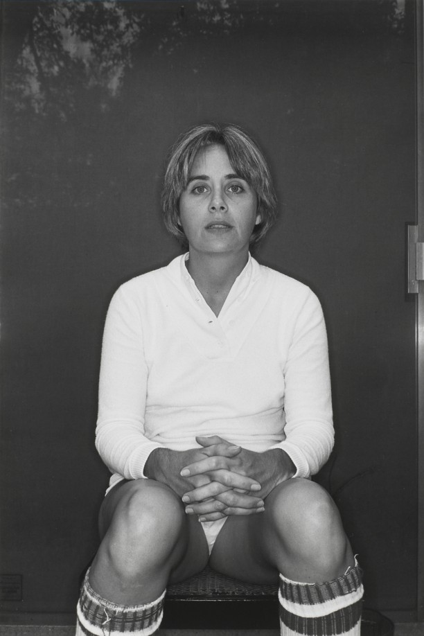 Fredricka Hunter, Houston, Texas, 1977