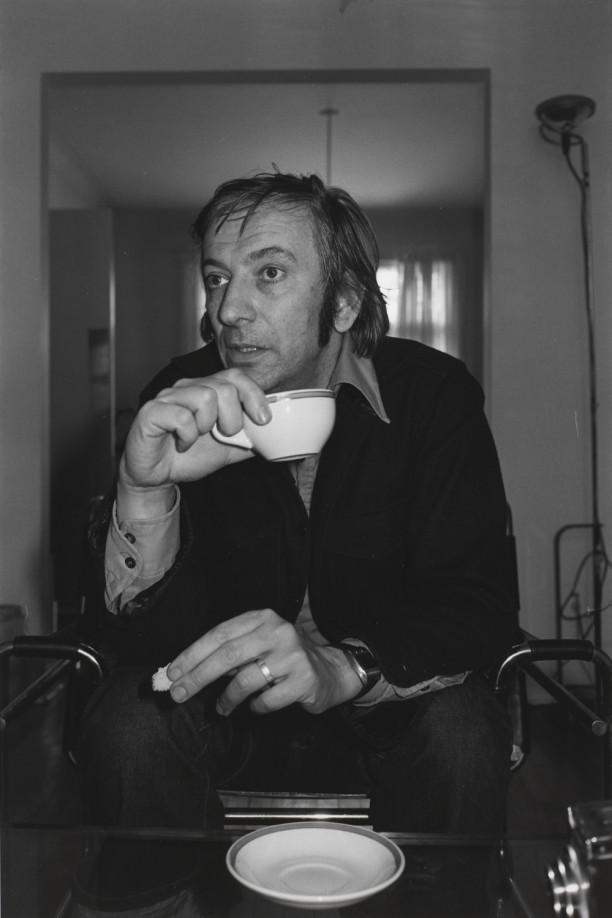 Charles Gagnon, Montreal, 1976