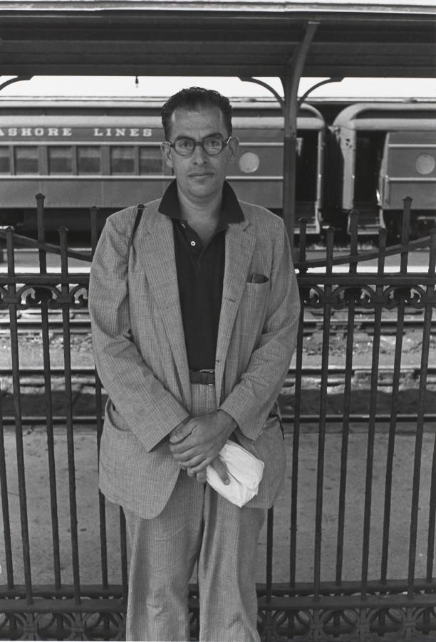 Ben Schultz, Atlantic City, 1960