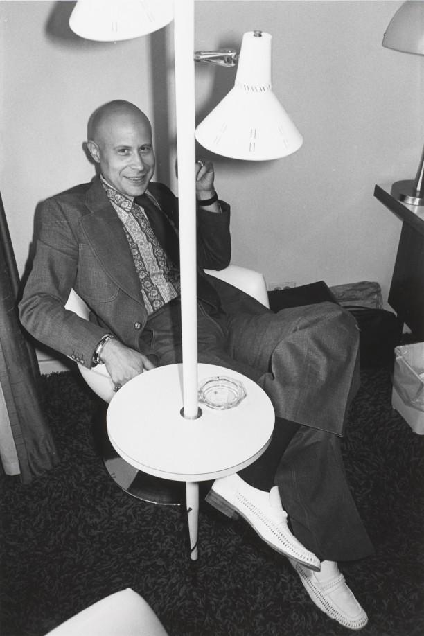 Arnold Crane, Chicago, 1974