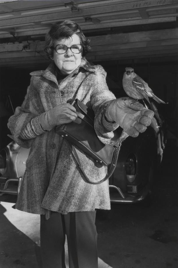 Julia Sloane, New City, New York, 1978