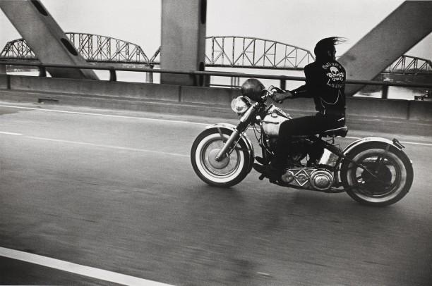 Crossing the Ohio, Louisville