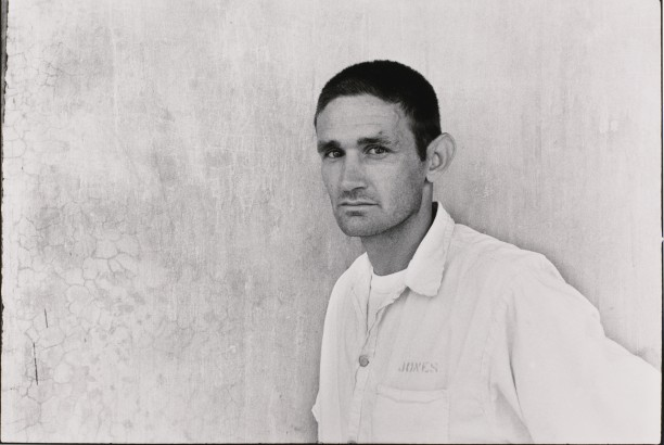 Aaron Evert Jones, life, habitual criminal