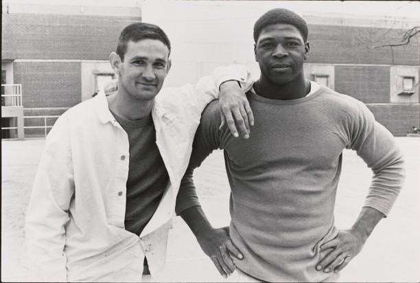 Jones and Raymond Jackson, ten years, robbery