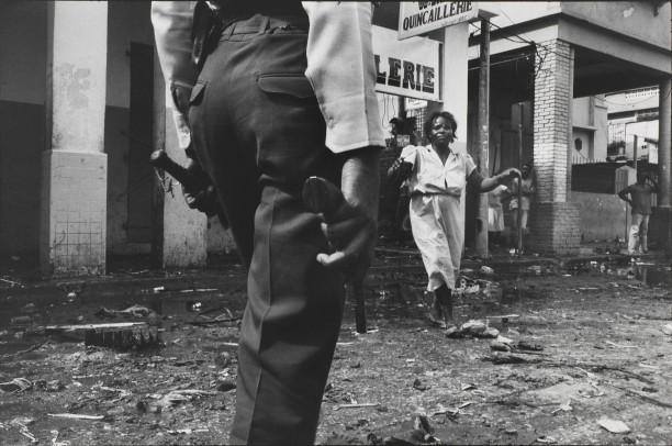 Bolevard Jean Jacques Dessalines, Port-au-Prince