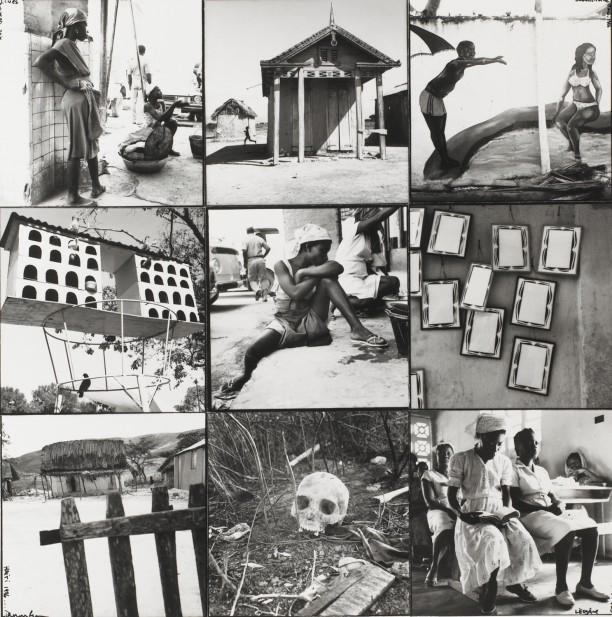 Haiti, 1983-1986