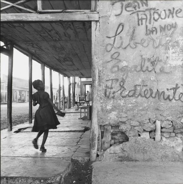 Gonaïves, February 9, 1986