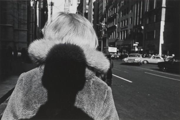 Untitled (Shadow)