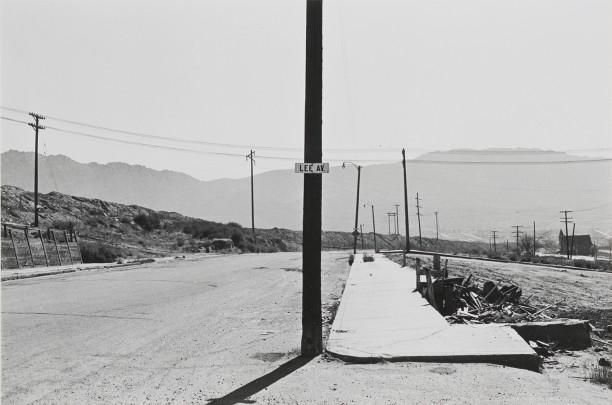 Untitled (Lee Ave.)