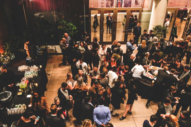 Members' Opening: Open House: Elliott Hundley and 40 for LA